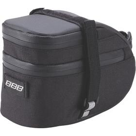 BBB EasyPack BSB-31L Satteltasche Large schwarz
